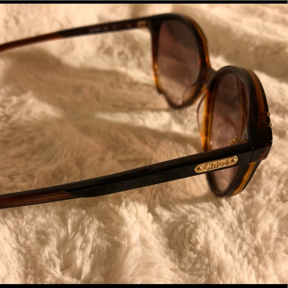 62e5b02faee9 Chloe Accessories - Chloe Sunglasses